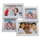 Рамка за снимки 4 в 1